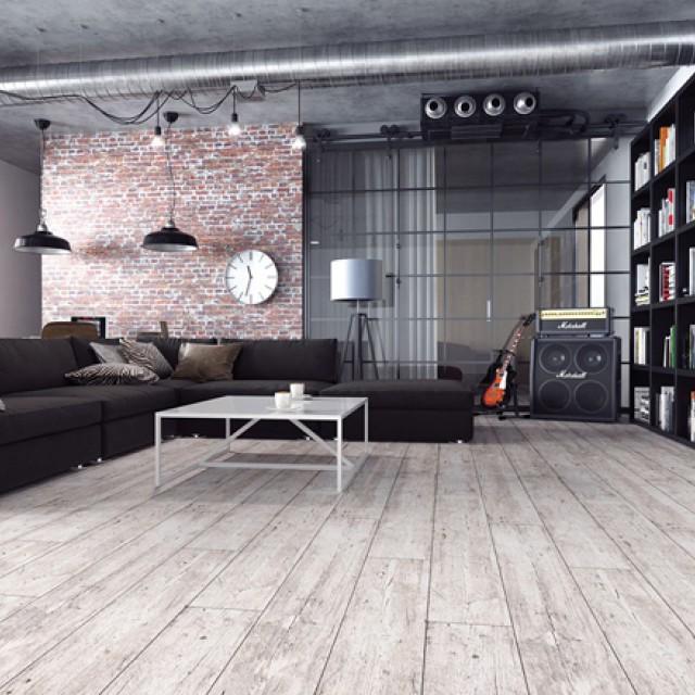 Így gondozd a laminált padlót Otthon magazin