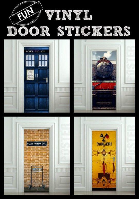 ajtó, beltéri, Unisec, különleges, dekoratív, írható, fotó, grafika