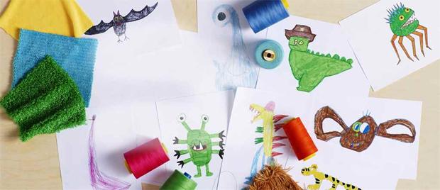 Ikea, gyerekek, rajz, játék, plüss, pályázat, nemzetközi, rajzverseny