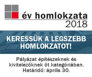 Baumit_Év_homlokzata_2018
